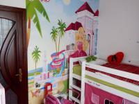 Pokoj - dětský pokoj - Prodej bytu 4+1 v osobním vlastnictví 84 m², Praha 3 - Žižkov