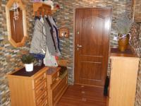Předsíň - Prodej bytu 4+1 v osobním vlastnictví 84 m², Praha 3 - Žižkov