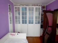 Pokoj navazující na obývací pokoj - Prodej bytu 4+1 v osobním vlastnictví 84 m², Praha 3 - Žižkov