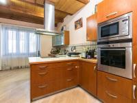 Kuchyň. - Prodej domu v osobním vlastnictví 329 m², Libomyšl