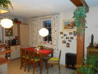 jídelní kout - Prodej domu v osobním vlastnictví 230 m², Jince