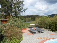 relax u bazénu - Prodej domu v osobním vlastnictví 230 m², Jince