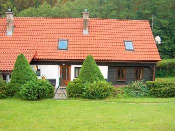 Prodej chaty / chalupy 216 m², Jiřetín pod Jedlovou