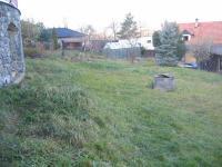 Zahrada. - Prodej domu v osobním vlastnictví 196 m², Trubská
