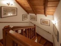 Prodej domu v osobním vlastnictví 150 m², Rožmberk nad Vltavou
