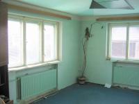 Obývací pokoj přízemí. - Prodej domu v osobním vlastnictví 241 m², Zbinohy