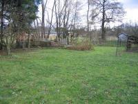 Zahrada. - Prodej domu v osobním vlastnictví 241 m², Zbinohy