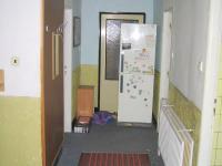 Chodba přízemí. - Prodej domu v osobním vlastnictví 241 m², Zbinohy