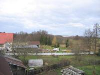 Pohled z terasy. - Prodej domu v osobním vlastnictví 241 m², Zbinohy