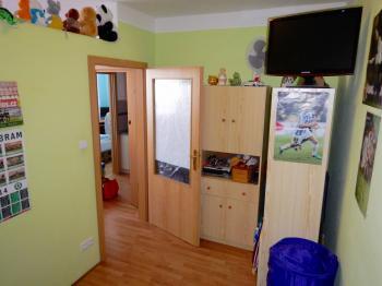 Prodej bytu 3+kk v osobním vlastnictví 43 m², Mirovice
