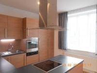 kuchyňská linka - Prodej bytu 4+kk v osobním vlastnictví 109 m², Praha 9 - Kbely