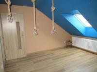 Pokoj v podkroví. - Prodej domu v osobním vlastnictví 356 m², Beroun