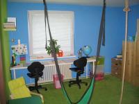 Dětský pokoj. - Prodej domu v osobním vlastnictví 356 m², Beroun
