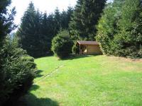 Zahrada. - Prodej domu v osobním vlastnictví 216 m², Jiřetín pod Jedlovou