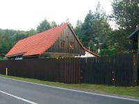 Pohled z ulice. - Prodej domu v osobním vlastnictví 216 m², Jiřetín pod Jedlovou