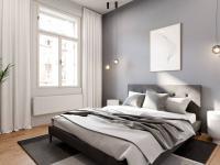 Prodej bytu 2+kk v osobním vlastnictví 63 m², Praha 3 - Žižkov