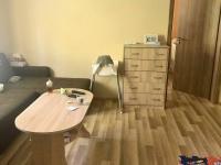 Obývací pokoj - Prodej bytu 3+kk v osobním vlastnictví 54 m², Příbram