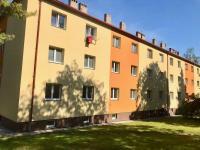 Revitalizovaný bytový dům - Prodej bytu 3+kk v osobním vlastnictví 54 m², Příbram