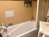 Koupelna s vanou - Prodej bytu 3+kk v osobním vlastnictví 54 m², Příbram