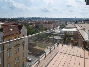 Byt 1+kk na prodej, Praha 8 (Libeň)