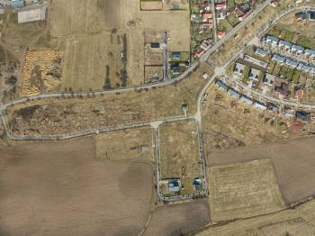 Prodej pozemku v osobním vlastnictví 1435 m², Vysoký Újezd