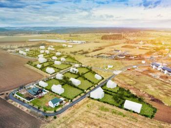 Prodej pozemku v osobním vlastnictví 850 m², Vysoký Újezd