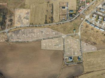 Prodej pozemku v osobním vlastnictví 840 m², Vysoký Újezd