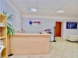 Kancelář foto