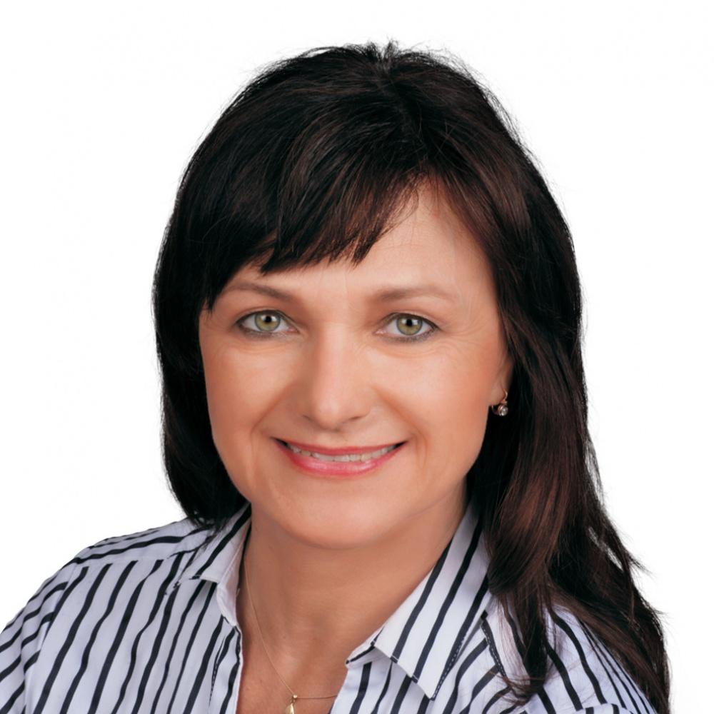 Ivana Olbrichová