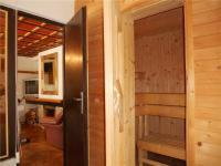 Sauna s bazénkem (Prodej domu v osobním vlastnictví 242 m², Zbelítov)
