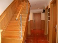 Vstupní chodba (Prodej domu v osobním vlastnictví 242 m², Zbelítov)