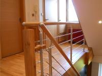 Chodba (Prodej domu v osobním vlastnictví 242 m², Zbelítov)
