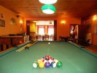 Prodej restaurace, 448 m2, Sedlec-Prčice
