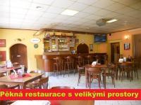 Prodej restaurace 448 m², Sedlec-Prčice