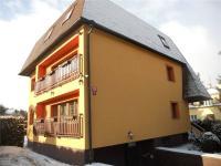 Prodej domu v osobním vlastnictví 409 m², Praha 10 - Dolní Měcholupy