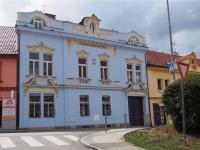 Prodej komerčního objektu 386 m², Votice