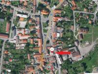 Pronájem bytu 1+1 v osobním vlastnictví 35 m², Sedlec-Prčice