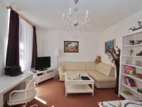 Obytná ložnice bytu B (Prodej domu 600 m², Tábor)