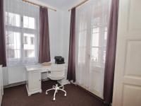 Psací koutek (Prodej domu 600 m², Tábor)
