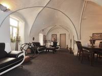 Vstupní hala (Prodej domu 600 m², Tábor)