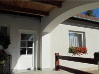Terasa (Prodej domu v osobním vlastnictví 121 m², Krásná Hora nad Vltavou)