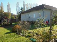 Pohled od severozápadu (Prodej domu v osobním vlastnictví 121 m², Krásná Hora nad Vltavou)
