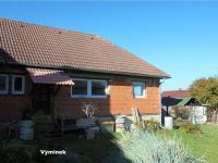 Výminek (Prodej domu v osobním vlastnictví 121 m², Krásná Hora nad Vltavou)