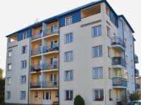 Prodej bytu 3+1 v družstevním vlastnictví 85 m², Bystřice