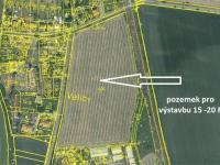 Prodej pozemku 48493 m², Dvory