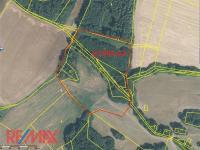 Prodej pozemku 22964 m², Netvořice