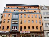 Pronájem bytu 2+kk 71 m², Benešov