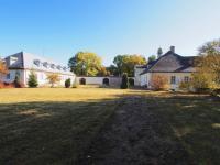 Prodej historického objektu 2212 m², Lenora