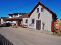 Prodej restaurace 209 m², Lštění