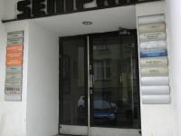 Pronájem kancelářských prostor 500 m², Praha 7 - Holešovice